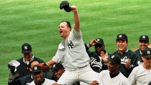 Episode 2: David Wells Pitched Better Hung Over than I do Sober
